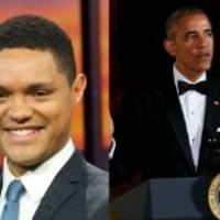 Trevor Noah To Interview President Barack Obama For 'The Daily Show'