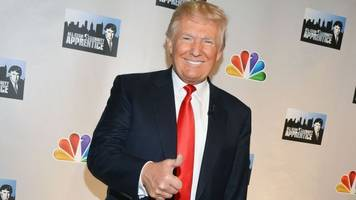 You're Not Fired! Donald Trump Will Keep (Part Of) His Reality TV Job