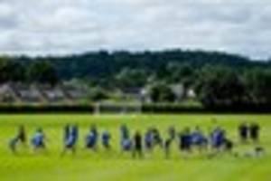 bristol rovers one step closer to securing new training ground