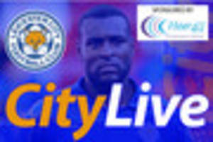 Leicester City news and transfer rumours - LIVE! Manchester City...