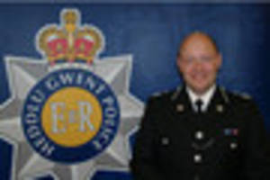 New Nottinghamshire Police Chief Constable outlines his...