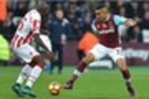 stoke city boss mark hughes questions fa in-action over burnley...