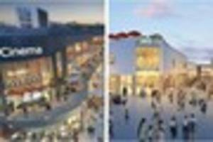 Final plans STILL not in for Princesshay Leisure or closure of...