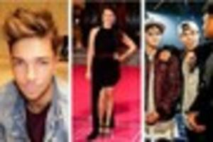 x factor final: who are the finalists and what time is it on?