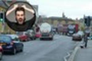 Market Street in Crewkerne: Residents urged to contact councillor...