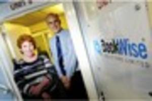 Bookwise Solutions succeed where Google failed to help NHS...