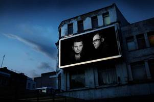 10 things you never knew about... the chemical brothers