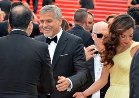 George Clooney, wife Amal ready for $300 million divorce?