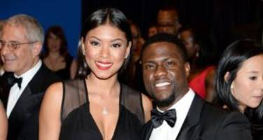 kevin hart gets trolled after wife eniko parrish towers over him in instagram post
