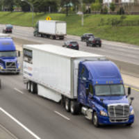 Peloton Applauds Michigan for National Leadership in Advancing Truck Safety & Efficiency with Deployment of Driver-Assistive Commercial Truck Platooning