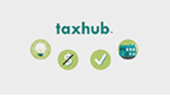 Underdog Startup taxhub™ Offers Disruptive New Take on the Personal Income Tax Filing Industry