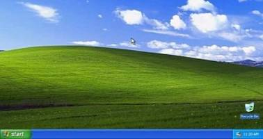Living in the Past: Windows XP Powering 9 Out of 10 PCs in UK Hospitals