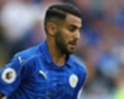 Carragher: I was desperate for Liverpool to sign Mahrez