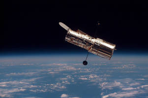 japan just launched a space junk collecting tether