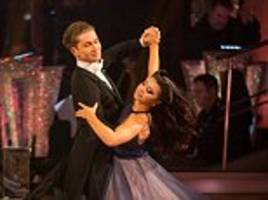 strictly come dancing fans are blocked from voting for their semi-final favourites