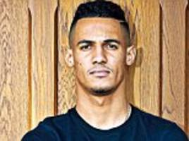 tom ince has carved out his own career at derby county despite having to live up to the family name