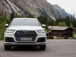 audi made a big move in the self-driving car game this week