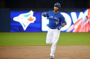 Cleveland Indians: Edwin Encarnacion Would Fit Right In