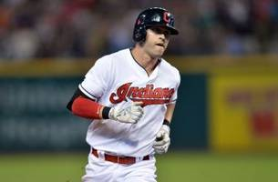 Cleveland Indians Top 25 in 2016: No. 16, Tyler Naquin