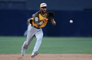 mets not willing to get rid of top prospect amed rosario