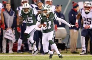 fantasy football start or sit week 14: wr robby anderson