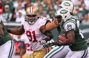 jets vs. 49ers: previewing week 14 for san francisco