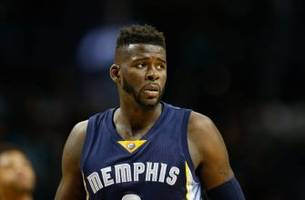 GRIND CITY VIEWS: James Ennis, the Memphis Grizzlies' close wins and more