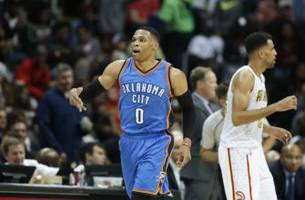 Oklahoma City Thunder: Russell Westbrook Is Setting A New Standard