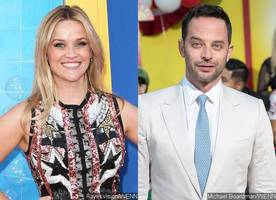 reese witherspoon teams up with nick kroll for edm rendition of 'shake it off'