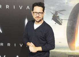 HBO and J.J. Abrams Teaming Up for Space Drama 'Glare'