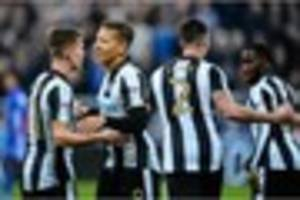 championship round-up: newcastle recover from nottingham forest...
