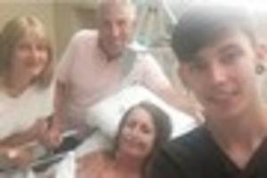 Grimsby holidaymaker left paralysed by bus crash horror in Spain