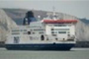 13 crew-members suspended after failing random drugs test...