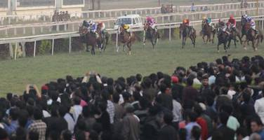 horses travel far and wide to arrive at sha tin for hong kong international races