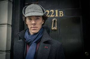 sherlock fans can go to the cinema to watch series finale as detective to be broadcast on big screen