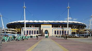 Tunisia's Club Africain to host PSG in a friendly in Rades