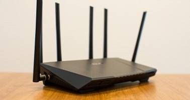 asuswrt-merlin provides new firmware for asus routers - version 380.64 beta 1