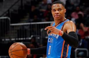 why russell westbrook's pursuit of triple-doubles is a problem for the thunder