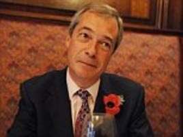 black dog: why we'll have to wait for lord nige