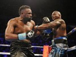 Dillian Whyte beats Dereck Chisora: The build-up was panto but this fight lived up to the hype