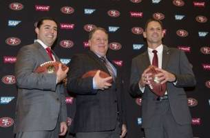 What San Francisco 49ers fans really want this holiday season