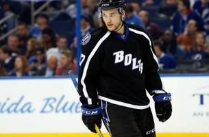 tampa bay lightning f jonathan drouin gets sweet vengeance with goal (video)