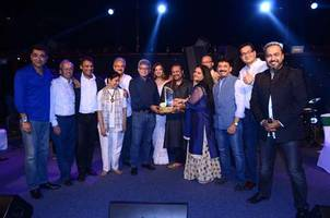 The Second Edition of '40 CEOs Sing for GF Kids' Ends on a Rocking Note