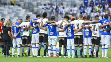 brazil chapecoense: tributes paid to team as season ends