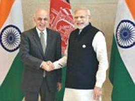how president ghani can solve afghanistan's pakistan problem