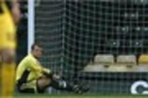 where are they now? goalkeeper roy carroll