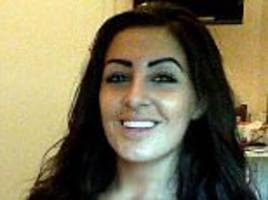 danish-kurdish isis fighter joanna palani faces prison as she goes on trial