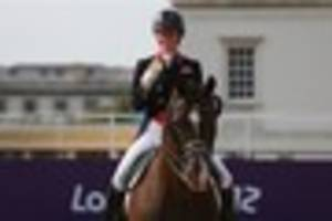 valegro the gloucestershire wonder horse takes his final bow at...