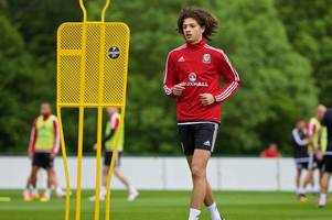 manchester united fc, arsenal and chelsea head race to snap up wales teen starlet ethan ampadu