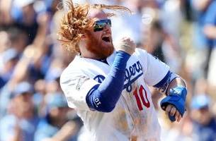 what he's really worth: dodgers get major bargain with justin turner